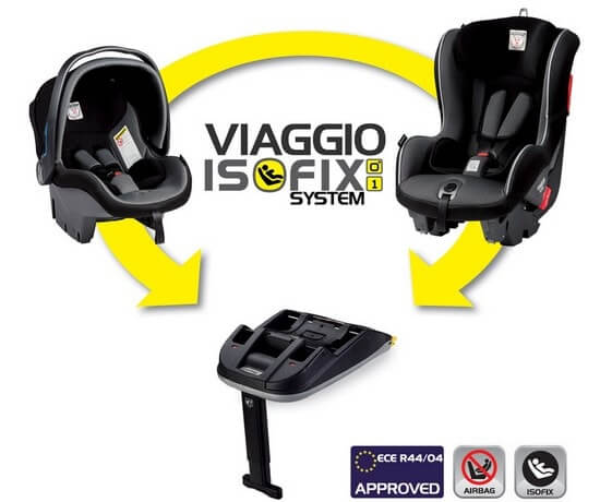Peg Perego Viaggio 1 DuoFix
