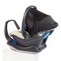 PEG PEREGO fotelik samochodowy <font color=blue><b>2015</b></font> Primo Viaggio SL z bazą Belted dla dzieci 0-13kg