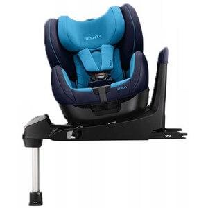 RECARO ZERO.1 i-Size fotelik samochodowy 0-18kg