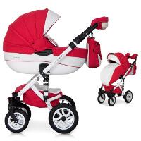 Wózek dziecięcy 2w1 RIKO BRANO ECCO + torba
