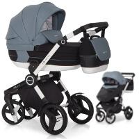 Wózek dziecięcy 2w1 RIKO EXPERO + torba