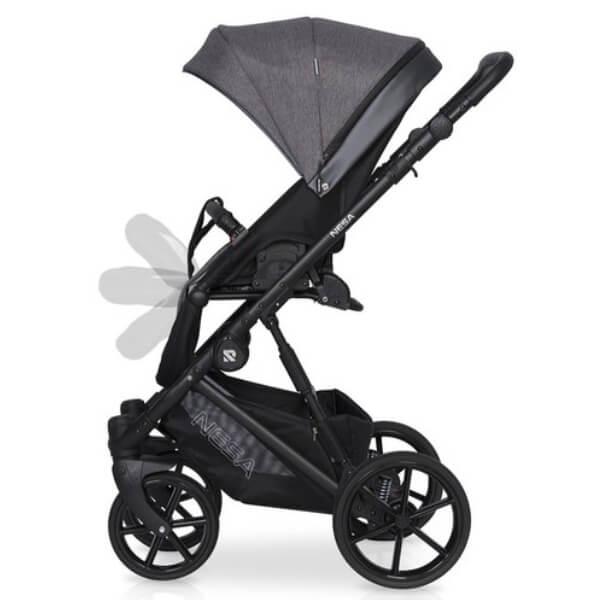 Wózek dziecięcy 2w1 Riko NESA 3