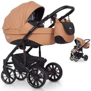Wózek dziecięcy 2w1 RIKO SIGMA  + torba