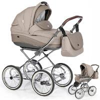 Wózek dziecięcy 2w1 ROAN EMMA + torba