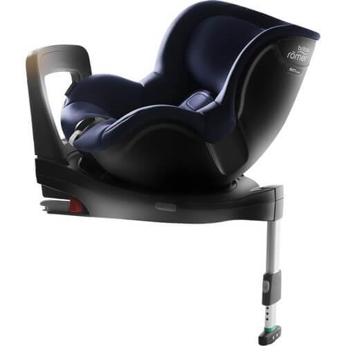 Fotelik samochodowy BRITAX ROMER DUALFIX M i-SIZE 2