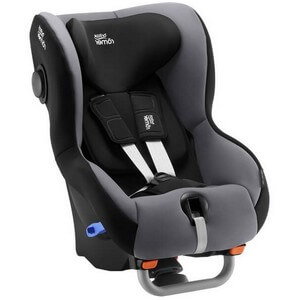 BRITAX ROMER MAX WAY PLUS fotelik dla dzieci 9-25kg