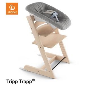 STOKKE TRIPP TRAPP NEWBORN SET siedzisko dla noworodka