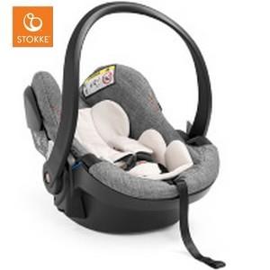 Fotelik samochodowy STOKKE iZi GO MODULAR X1 by BESAFE dla dzieci 0-13 kg