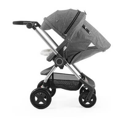 STOKKE SCOOT budka