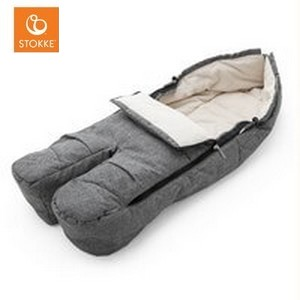 STOKKE FOOT MUFF śpiworek z nogawkami