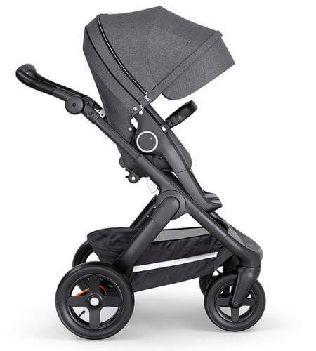 Wózek spacerowy  STOKKE TRAILZ 2