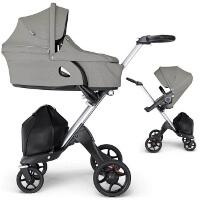 Wózek dziecięcy 2w1 STOKKE XPLORY V6