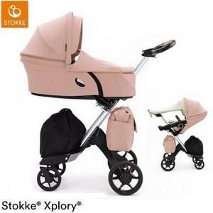 STOKKE XPLORY V6 wózek 2w1   Balance Edition