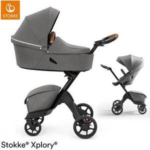 STOKKE XPLORY X wózek 2w1