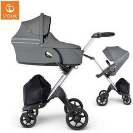 Wózek dziecięcy 2w1 STOKKE XPLORY ATHLEISURE V6