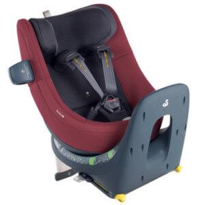 SWANDOO MARIE 2 i-Size fotelik 40-105 cm / 0-18 kg