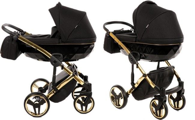 Wózek dziecięcy 2w1 TAKO JUNAMA DIAMOND S 2