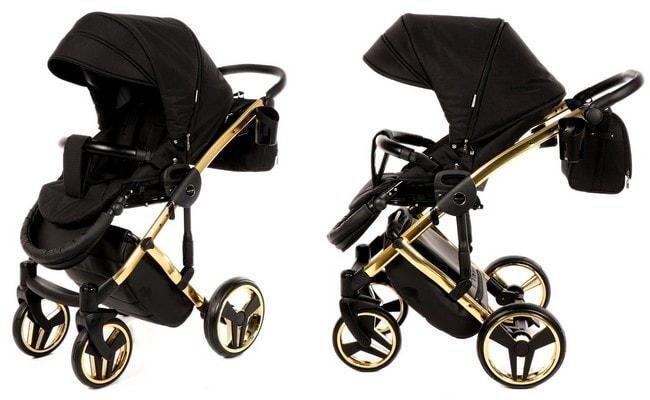 Wózek dziecięcy 2w1 TAKO JUNAMA DIAMOND S 3