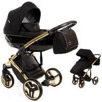 JUNAMA DIAMOND S wózek dziecięcy 2w1