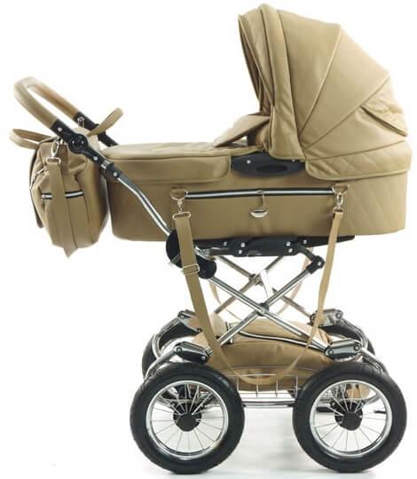 Tako Mille wózek