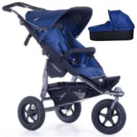 Wózek dziecięcy 2w1 TFK JOGGSTER ADVENTURE 2