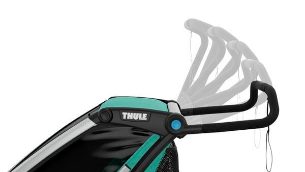 THULE CHARIOT LITE 2-2