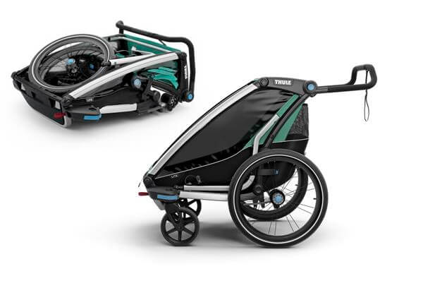 THULE CHARIOT LITE 2-4