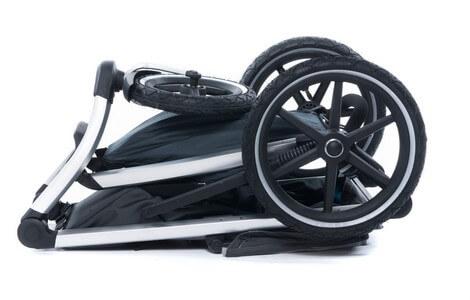THULA URBAN GLIDE 2 wózek do biegania 6