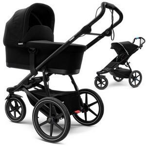 Wózek dziecięcy 2w1 THULE URBAN GLIDE 2