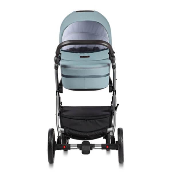 Wózek 3w1 Tutis UNO + fotelik Maxi Cosi CITI 5