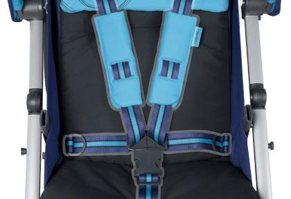 Cybex Twinyx wózek bliźniaczy