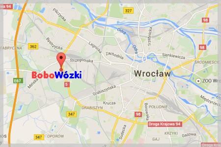 Wózki Dziecięce Wrocław