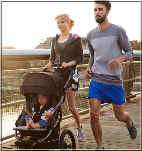 X-Lander X-Run jogging